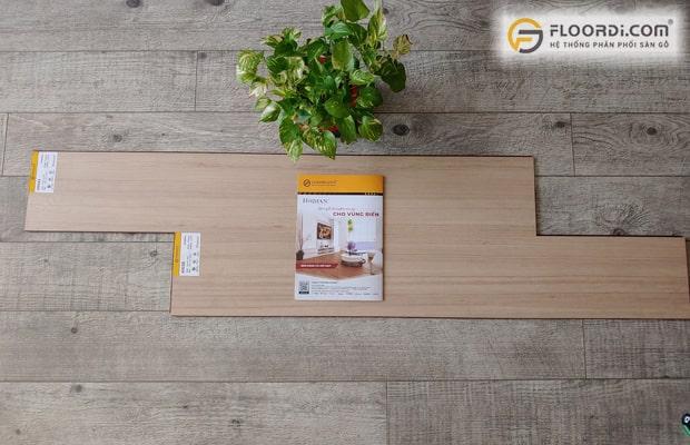 Hillman sàn gỗ chuyên dụng cho vùng biển chống nước, chống mối mọt hiệu quả
